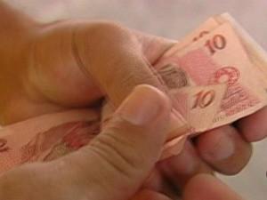 Você sabe economizar dinheiro? (Foto: Reprodução/ TV Globo)