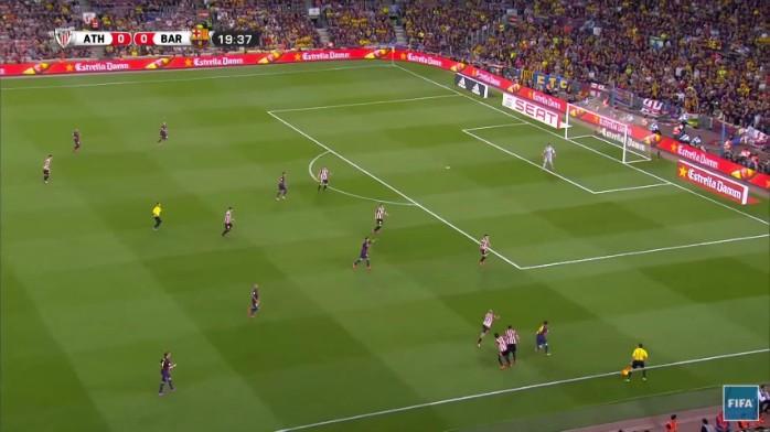 Lionel Messi Barcelona Prêmio Puskas