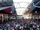 Proximidade do carnaval faz público lotar quadras das escola do Rio