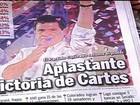 Presidente do Paraguai quer apoio do Brasil para voltar ao Mercosul