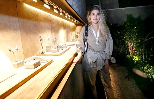 Barbara Migliori (Foto: Divulgação)