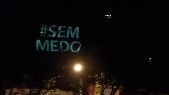 #SemMedo: Crise na segurança do ES repercute na internet