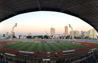 Vila revela intenção de alterar jogo com Oeste do Serra para o Olímpico