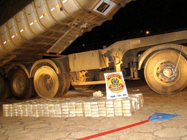 Polícia Federal deflagra operação 'Krul' em quatro estados do país (Foto: Polícia Federal/Divulgação)