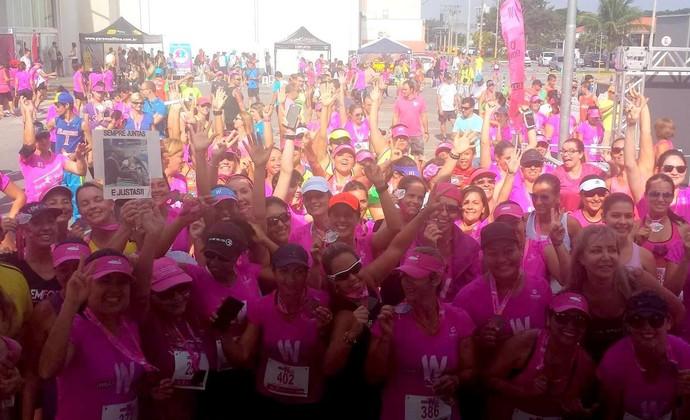 W Soul Race Taubaté (Foto: Divulgação/W Soul Race)