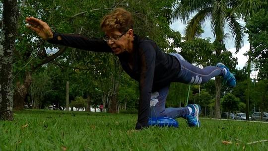 'Revista' mostrou quem gosta de praticar atividades físicas