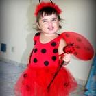 Veja fotos de crianças fantasiadas (Mônica Marôcco/VC no G1)