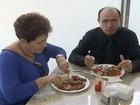Quase metade dos brasileiros está acima do peso, diz pesquisa