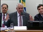 Presidente do conselho diz que troca de relator do caso Cunha é 'golpe'