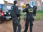 Polícia faz 2ª fase de operação contra organização criminosa em MT