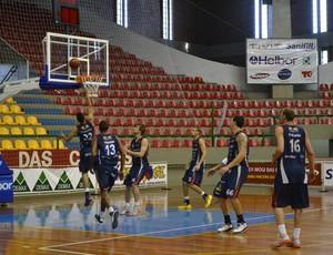 Treino Mogi Basquete 19.11 2 (Foto: Rodrigo Mariano)