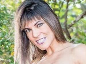 Francine Felizardo (Foto: Francine Felizardo/Arquivo Pessoal)