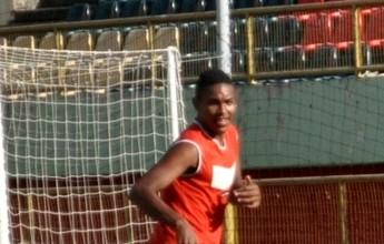 De volta ao Acre, zagueiro destaca nova chance de jogar Copa São Paulo