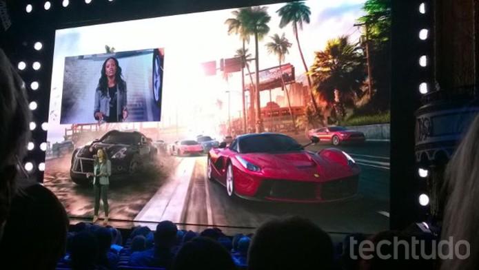 E3 Ubisoft 18 (Foto: Isadora Díaz/TechTudo)