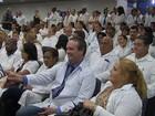212 médicos estrangeiros começam a atuar em 103 cidades do Ceará