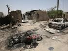 ONU acredita em início do retorno de moradores a Fallujah até agosto