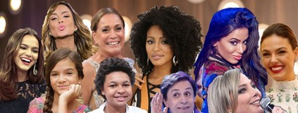 Entenda os nomes artísticos dos famosos