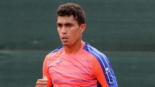 Foto: (Sergio Llamera/Argentina Open)