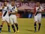 Nenê comanda o Vasco, que vence América com golaço de Riascos: 3 a 1