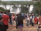 Foz do Iguaçu é incluída entre entre os dez destinos em alta no mundo