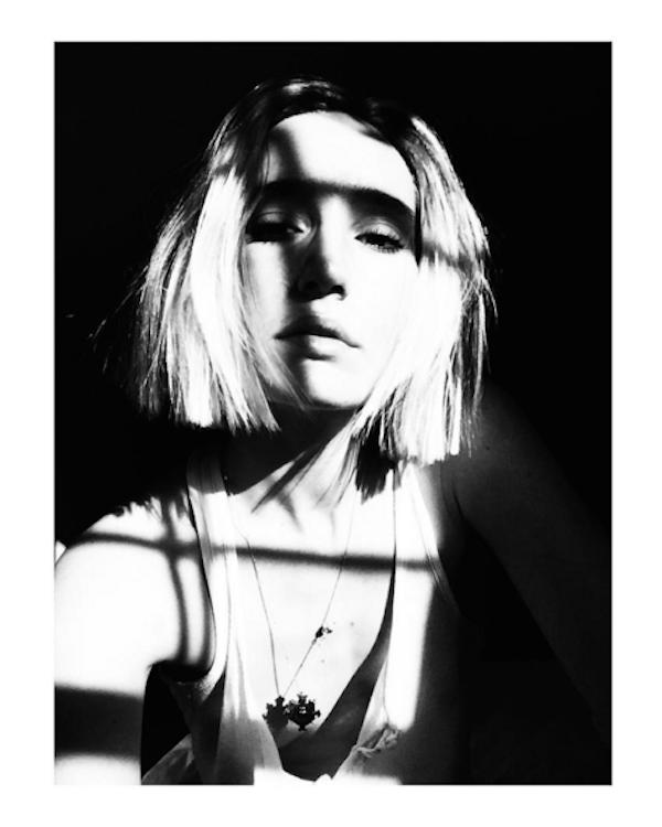 A modelo Ruby Stewart (Foto: Instagram)