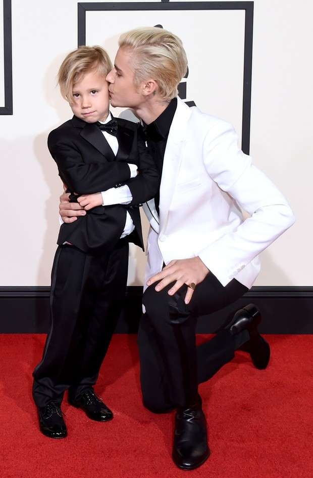 Justin Bieber (Foto: Agência Getty Images)