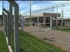 PM reforça policiamento após presos serem levados à cadeia de Anápolis