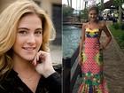 Mocinha ou vilã: Hanna Romanazzi abre mão da vaidade para fazer bonito na TV