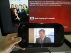 No Wii U, filmes do Netflix podem ser assistidos em tela do controle