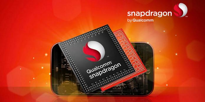 Novos dispositivos com Snapdragon serão os primeiros a aproveitar o Quick Charge 3.0 (Foto: Divulgação/Qualcomm)