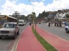 Após 8 meses, obras são entregues na Baixa do Fiscal, em Salvador
