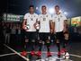 Com festa e show de rap, Alemanha lança uniforme principal para a Euro