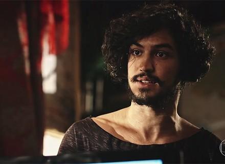 Miguel desmascara Carlos