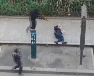 G1 - Atentado a... Atentado Em Paris