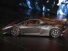 Lamborghini vai produzir apenas 20 unidades do Sesto Elemento