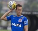 Com dores no joelho, Rodriguinho desfalca o Corinthians em amistoso
