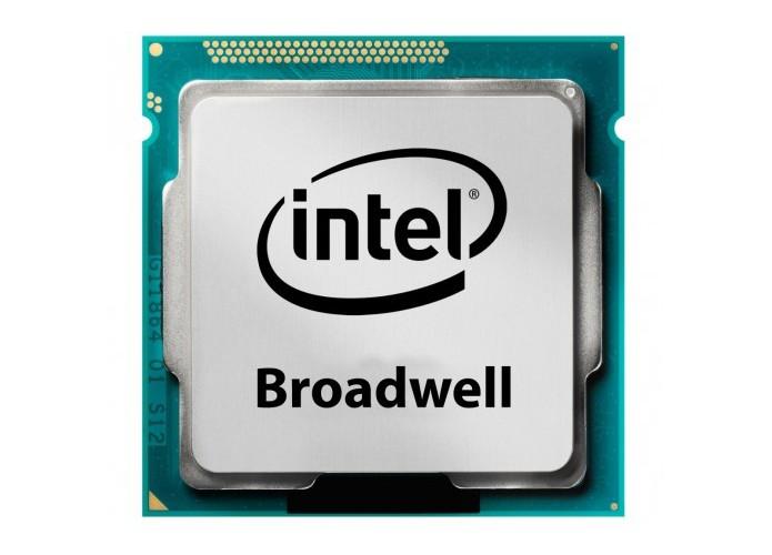 Intel broadwell (Foto: Divulgação/Intel)
