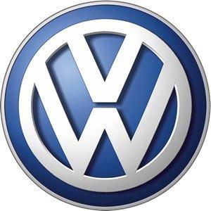 VW logo (Foto: Arquivo)