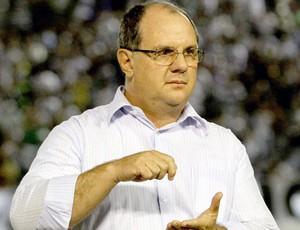 Marcelo Vilar, técnico do Treze (Foto: Leonardo Silva / Jornal da Paraíba)