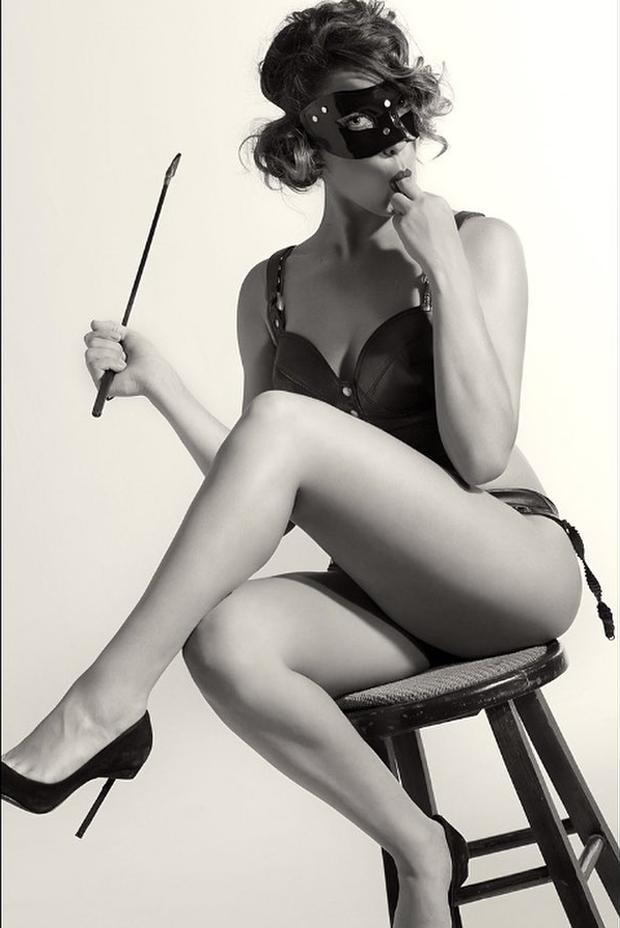 Adriana Birolli  (Foto: Reprodução/ Instagram)