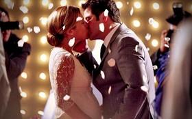 Tufão e Carminha se casam