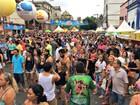 Bloco do Caldeira lota Centro Histórico de Manaus na Segunda-feira Gorda