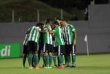 """Com dúvida por tapetão, Coritiba se prepara para """"adversário que vier"""""""