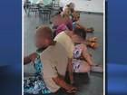 Polícia prende suspeitos de ataque a ônibus circular em Machado, MG
