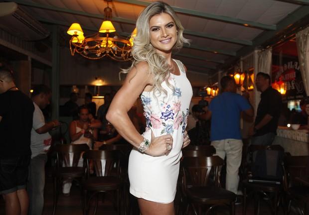 Mirella Santos  (Foto: Anderson Barros/EGO)