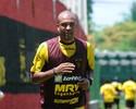 Gabriel tira peso do favoritismo do Sport contra o Ypiranga no domingo