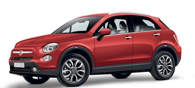 Novo SUV compacto da Fiat, o projeto B-SUV dará origem ao novo Jeep que será fabricado no Brasil (Foto: Renato Aspromonte/ Autoesporte)