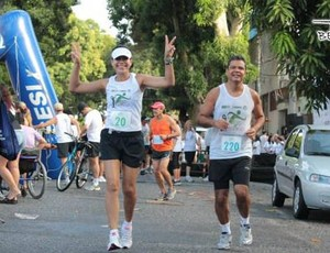 Corrida dos Médicos terá um trajeto de 10 km (Foto: Divulgação)