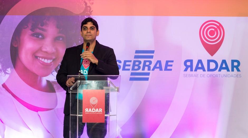 Sebrae Bahia, Radar Sebrae, ferramenta (Foto: Divulgação)