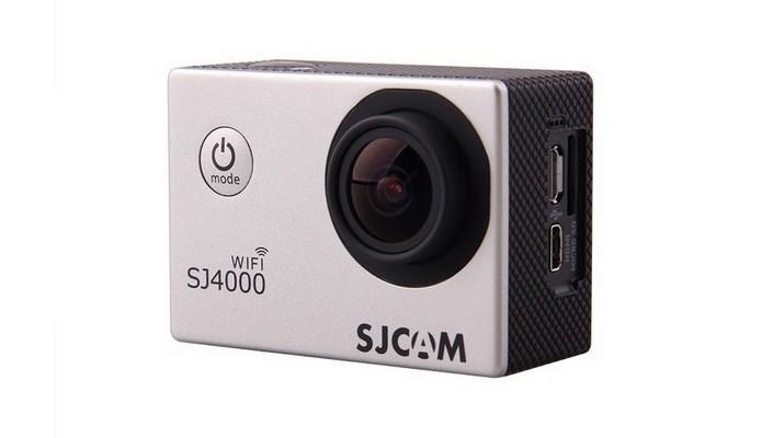 f55d1642cd0bd SJ4000 ou GoPro  qual câmera de ação é mais fácil de usar ...